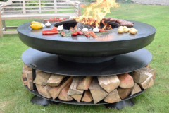 classic_ring_bbq_fire_pit_with_log_store