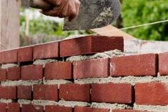 Brick-work-in-cement